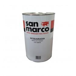 ACQUARAGIA SOLVENTE 5 litri