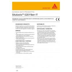SIKALASTIC-520 FIBER IT...